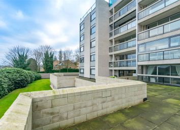 Thumbnail 2 bed flat for sale in Lake View Court, Leeds, West Yorkshire