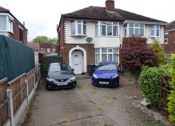 Thumbnail 3 bed semi-detached house to rent in Whitchurch Road, Shrewsbury