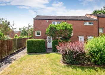Thumbnail 2 bed end terrace house for sale in Ludlow Close, Beeston, Nottingham, Nottinghamshire