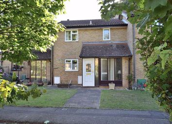 Thumbnail 3 bed terraced house for sale in Rothbury Park, New Milton