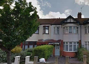 Thumbnail 3 bed terraced house to rent in Tylehurst Gardens, Ilford