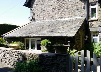Thumbnail 2 bed flat for sale in 7 Thornbarrow Hall, Thornbarrow Drive, Windermere