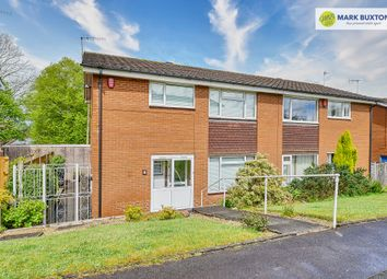 Thumbnail 3 bed semi-detached house for sale in Cross May, Newcastle Under Lyme