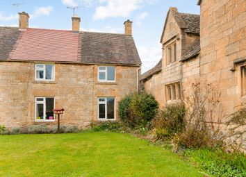 Thumbnail 2 bed cottage for sale in The Row, Weston Subedge