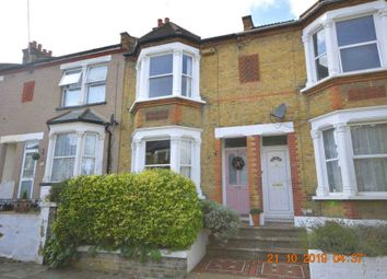 Thumbnail 2 bed property for sale in Owenite Street, Abbey Wood, London