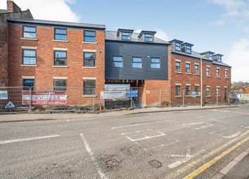 Ruiton Street, Dudley DY3. 2 bed flat for sale