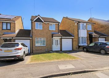 Thumbnail 3 bedroom detached house for sale in Coltsfoot Green, Luton