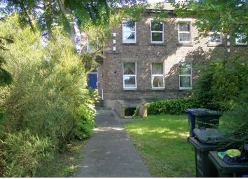 Thumbnail 2 bedroom flat to rent in Bentinck Villas, Flat 3, Newcastle Upon Tyne