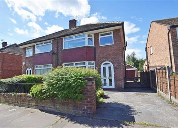 Thumbnail 3 bed semi-detached house for sale in Royle Green Road, Northenden, Manchester