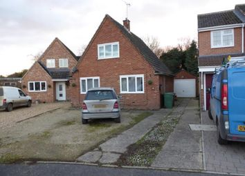 Thumbnail 3 bed detached house for sale in Vale Court, White Horse Road, Cricklade, Swindon