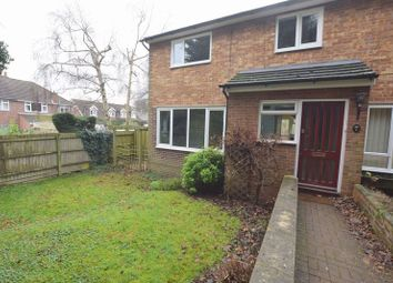Thumbnail 3 bedroom end terrace house for sale in The Close, Woburn Sands, Milton Keynes