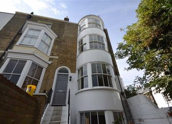 Thumbnail 4 bedroom end terrace house for sale in Adelaide Gardens, Ramsgate, Kent