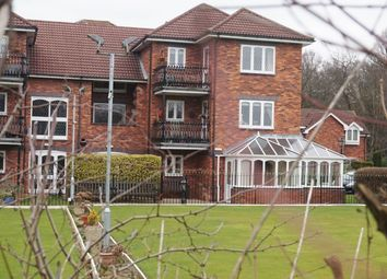 Thumbnail 2 bed flat for sale in Checkley Croft, Walmley, Sutton Coldfield