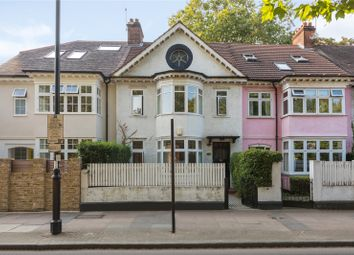 3 bed terraced house for sale in Petherton Road, London N5