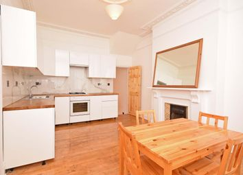 Thumbnail 1 bedroom flat to rent in Foulser Road, London