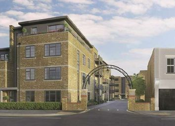 Thumbnail 3 bed property for sale in Isleworth, Middlesex