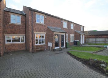 Thumbnail 3 bed terraced house for sale in The Copse, Blaydon-On-Tyne