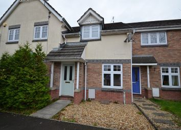 Thumbnail 2 bed property to rent in Lodwick Rise, St. Mellons, Cardiff