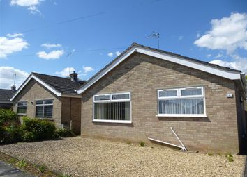 Thumbnail 2 bed bungalow to rent in Hunters Chase, March