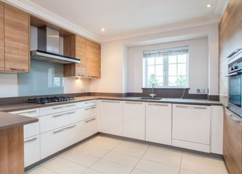 Thumbnail 2 bed flat to rent in Claremont Lane, Esher