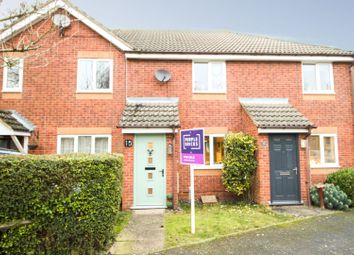 Thumbnail 2 bed terraced house for sale in Leeson Road, Towcester