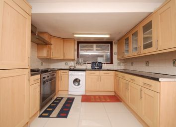 Thumbnail 5 bed terraced house to rent in Stuart Road, London