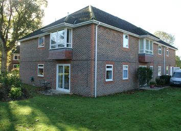 Thumbnail 2 bed flat for sale in Horndean Road, Emsworth, Hampshire
