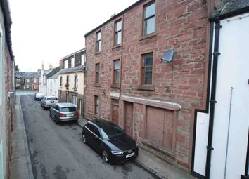 Thumbnail Block of flats for sale in Gray Street, Coupar Angus