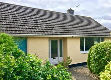 Thumbnail 2 bed bungalow for sale in Falmouth, Cornwall