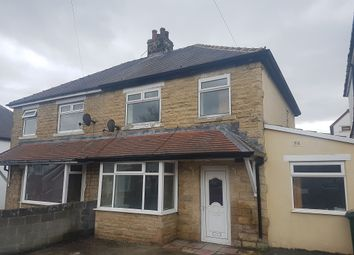 Thumbnail 4 bed semi-detached house to rent in Fairbank Road, Bradford