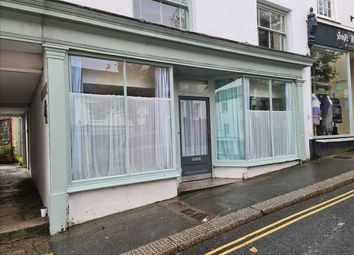 1 bed flat for sale in Higher Market Street, Penryn TR10
