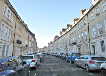 Thumbnail 1 bedroom flat to rent in New King Street, Bath