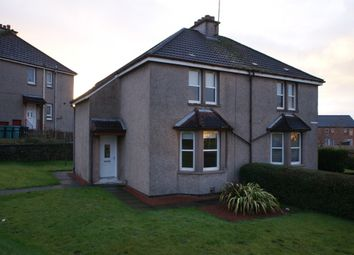 Thumbnail 2 bed semi-detached house to rent in Howe Road, Kilsyth