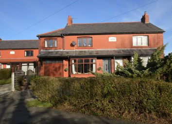 Thumbnail 4 bed semi-detached house for sale in 78 Chapel Road, Hesketh Bank