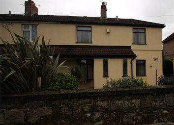 Thumbnail 3 bed semi-detached house for sale in Delta Road East, Birkenhead, Merseyside