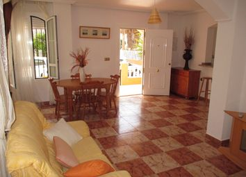 Thumbnail 2 bed semi-detached house for sale in Cabo Roig, Torrevieja, Alicante, Valencia, Spain