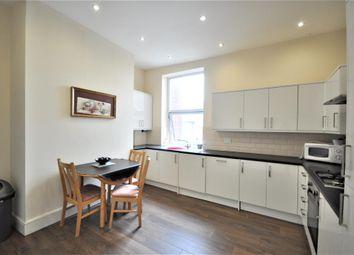 Thumbnail 4 bed flat to rent in Fishergate, Preston, Lancashire