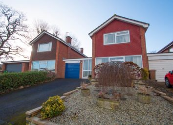 Thumbnail 3 bed link-detached house for sale in Moorland View, Derriford, Plymouth