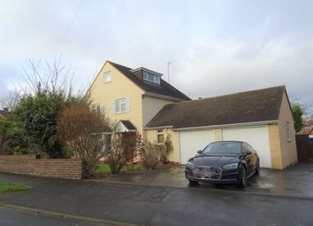 Thumbnail 3 bed detached house for sale in Sandal Hall Close, Sandal, Wakefield