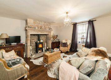 Thumbnail 3 bedroom terraced house for sale in 33 St Helen's Street, Corbridge, Northumberland