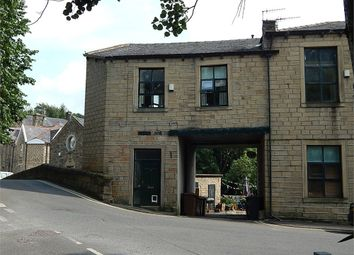 Thumbnail 2 bed end terrace house for sale in Winewall Road, Colne, Lancashire