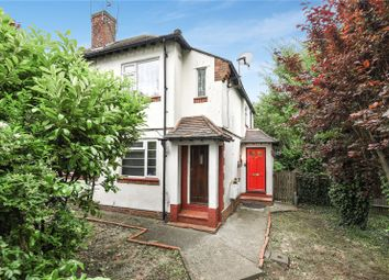 Thumbnail 2 bedroom maisonette for sale in Alexandra Avenue, Harrow, Middlesex