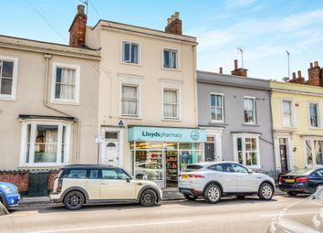 Thumbnail 3 bed flat for sale in Clarendon Street, Leamington Spa