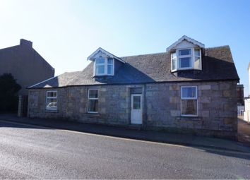 Thumbnail 4 bed detached house for sale in Kilmarnock Road, Crosshouse