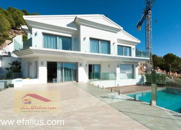 Thumbnail 4 bed villa for sale in Altea, Altea, Altea