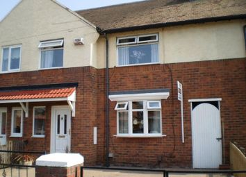 3 bed terraced house for sale in Stafford Road, Middlesbrough TS6