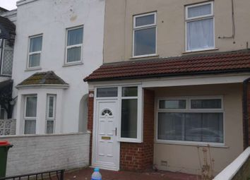 Thumbnail 5 bed semi-detached house to rent in Buxton Road, London