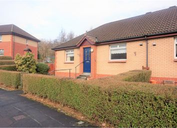 Thumbnail 2 bed bungalow for sale in Hilda Crescent, Glasgow