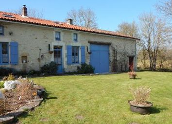 Thumbnail Property for sale in Loubille, Deux Sevres, France