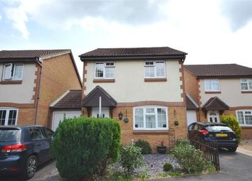 Thumbnail 3 bed link-detached house for sale in Lapin Lane, Basingstoke, Hampshire